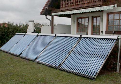 Calentadores solares industriales - Calentadores solares para piscinas ...